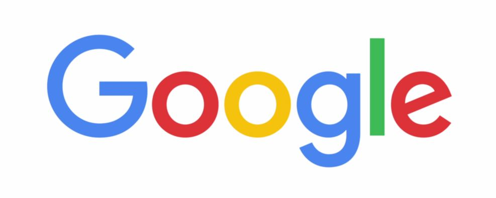 """Google Launches Rebrand with New Logo and """"G"""" Icon"""